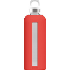 Sigg Star Drinkfles 0,85l rood